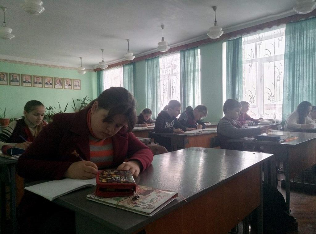 Корчинська школа