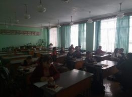 Водогрійна котельня Шнирівської середньої школи.